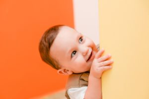 Ребенок интересуется сенсорик или интуит