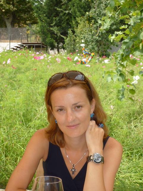 Психолог Наталия Алман
