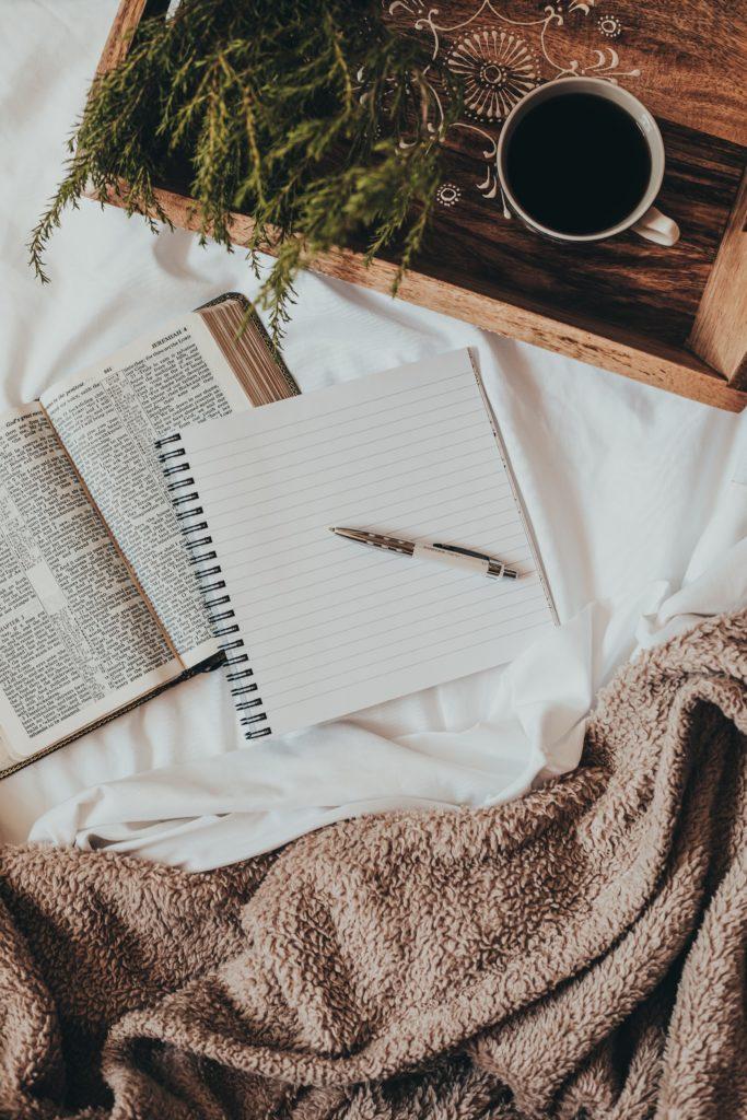 Успех Тетрадь для записей и книга